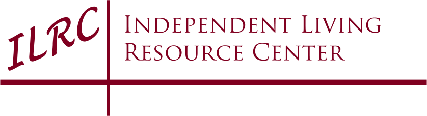 Independent Living Resource Center (ILRC)